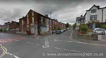 Blackburn: Four men arrested on suspicion of affray