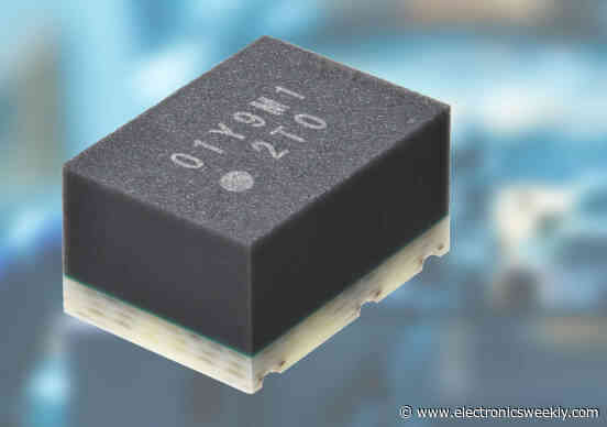 100V mosfet relay leaks only 1pA at 80V