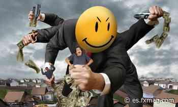 ¡Hoy es el día! El Banco Santander a por precios disparados!! IAG se las va dando de GIGANTE ¡La avalancha de Iberdrola llega a su FIN! - FXMAG INVERSOR