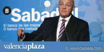 Las acciones del Banco Sabadell se recuperan tras el anuncio del ERE, mientras su bajista sigue en retirada - valenciaplaza.com