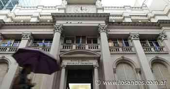Retornó la presión compradora y el Banco Central volvió a vender u$s90 millones - Los Andes (Mendoza)
