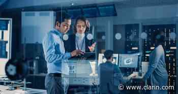 Becas del Banco Santander para potenciar el inglés profesional: cuáles son los requisitos para aplicar - Clarín