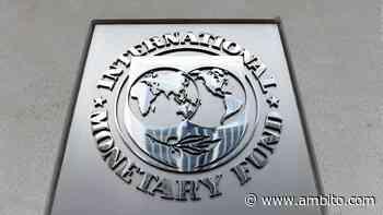 DEGs del FMI: en qué consistió el rulo financiero con el Banco Central y cuál es su impacto fiscal - ámbito.com