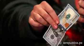 Dólar BCV en el Banco Central de Venezuela hoy, domingo 19 de septiembre - La República Perú