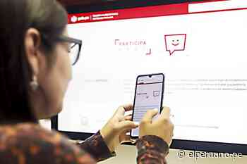 Perú entre los países más avanzados en transformación digital, según el Banco Mundial - El Peruano