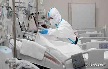Russia reports 19,179 new coronavirus cases — crisis center - TASS