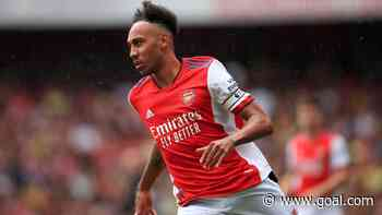 Aubameyang: Ferdinand suggests what Arsenal's Arteta should do to help striker fire on all cylinders again