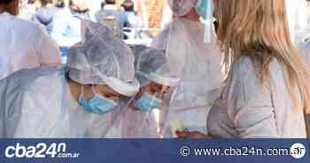Coronavirus: murió un joven de 32 años y Córdoba se acerca a las 6.900 víctimas - Cba24n