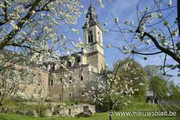 """Trouwen in historische Gentse tuin meteen populair: """"Al meer dan 30 aanvragen"""""""