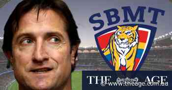 Snap Shot: Tiger bar always happy to shout a Beveridge