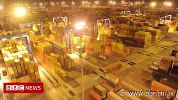 Mundra Port: Nearly three tonnes of heroin seized at Gujarat port