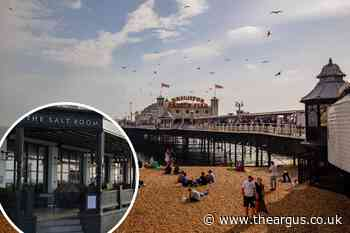 Brighton one of most luxurious cities in UK, report finds