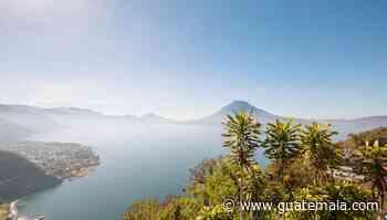 Proyecto recuperó basurero de San Antonio Palopó para convertirlo en área verde - Guatemala.com