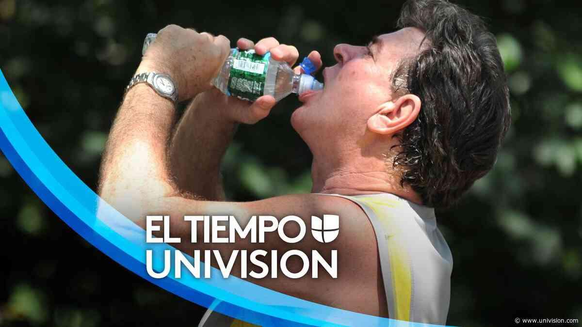 Tiempo en San Antonio: inicio de semana muy caluroso para el centro de Texas - Univision 41 San Antonio