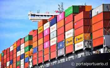Cartagena, Callao y San Antonio son los puertos mejor conectados de Sudamérica - PortalPortuario