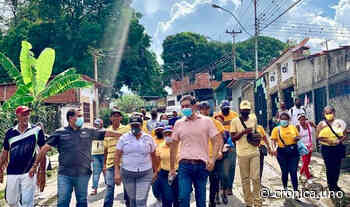 PJ pierde primarias en Charallave, gana en Cúa y anuncia que la MUD inscribirá a Ocariz para Miranda - Crónica Uno