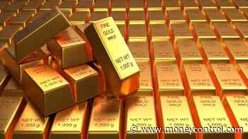 Swiss gold exports to India surged to 5-month high in August