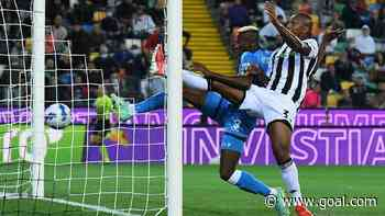 'It is okay even if the goal is from Osimhen' - Insigne okay with 'stolen' goal