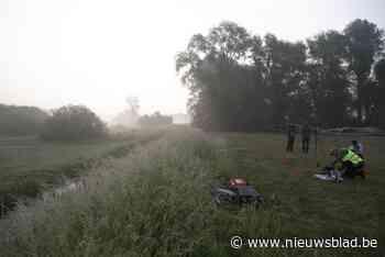 Ook Zandhoven steunt kandidatuur Landschapspark valleien van Kleine en Grote Nete