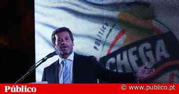 Chega diz que candidato a Palmela foi alvo de tentativa de agressão - PÚBLICO