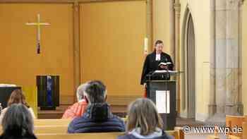 3G-Gottesdienste in Menden: Mit Schnelltest nicht mitsingen - WP News