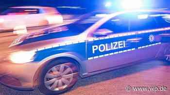 Menden: Auto überschlägt sich – vier junge Leute verletzt - WP News
