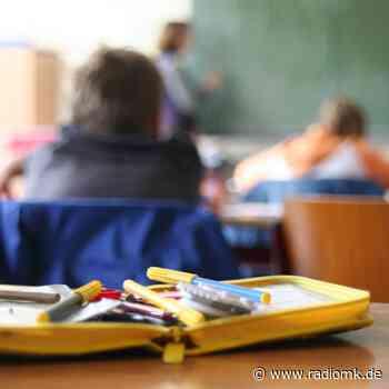 Schulanmeldungen in Iserlohn und Menden - Radio MK