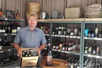 Bier- en wijnwinkeltje Frui Vita heropent deuren