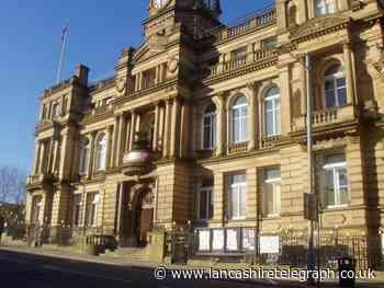 Burnley councillors warned of cash deficit