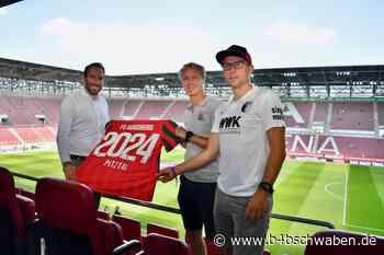 FC Augsburg verlängert Partnerschaft mit Pitztal - Augsburg - B4B Schwaben