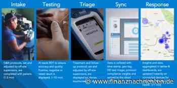 Breaking News!: Relay Medical verbündet sich mit Partnerschaft mit NYSE-Software Giganten! - FinanzNachrichten.de