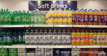 CO2 shortage means UK soft drink production may halt in a matter of days