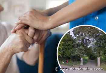 Shock as care home near Hereford announces permanent closure