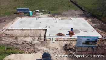 Construyen el Hospital Veterinario en Florencio Varela - Perspectiva Sur