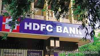 HDFC offers home loans at 6.7% ahead of festive season: Check details here