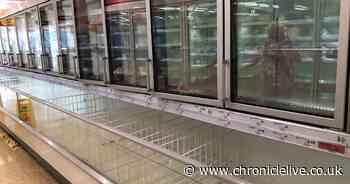 CO2 shortage - when could disruption hit supermarket shelves