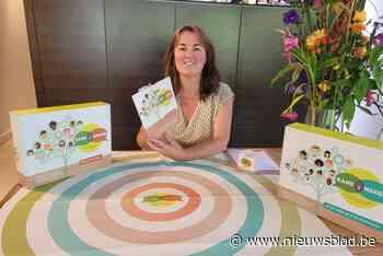 Opvallende carrièreswitch: Grafisch vormgever Katrien De Keyzer wordt mental coach