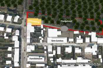 Ruimtelijk Uitvoeringsplan Ruisbroek Sint-Carolus afgevoerd