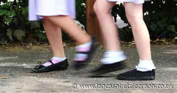 Accrington voyeur followed schoolgirls around with 'shoe camera'