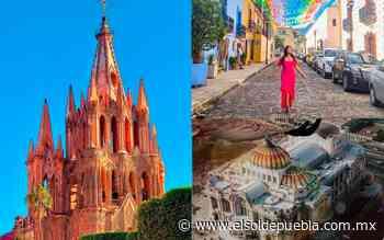 San Miguel de Allende, Oaxaca y CDMX: entre las diez más bellas del mundo - El Sol de Puebla