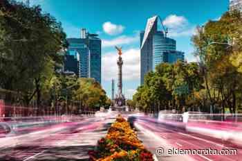 CDMX, San Miguel de Allende y Oaxaca, entres las mejores ciudades del mundo - El Demócrata
