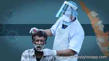 Coronavirus: Kerala, contributing 60% new cases, considers reopening cinemas - NewsBytes