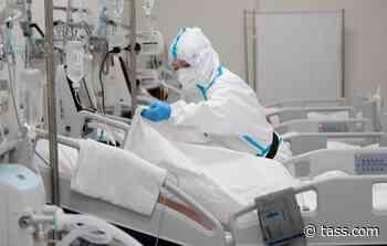 Russia reports 19,179 new coronavirus cases — crisis center - Society & Culture - TASS