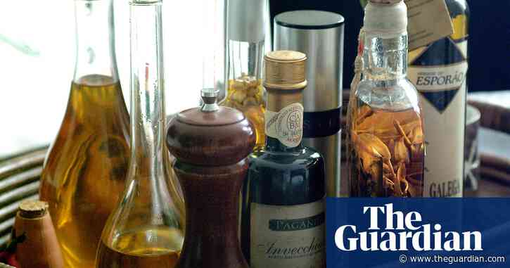 Which are the best vinegars to improve my cooking? | Kitchen aide