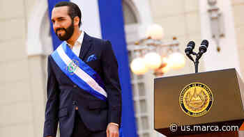 Nayib Bukele se autoproclama 'Dictador de El Salvador' y acusa a Estados Unidos de injerencia - Marca Claro USA