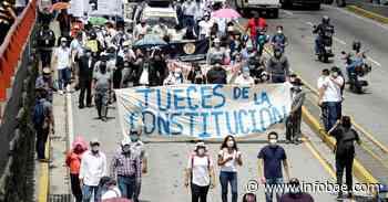 El Salvador: la CIDH solicitó información sobre la polémica reforma judicial que cesa a cientos de jueces y fiscales - infobae