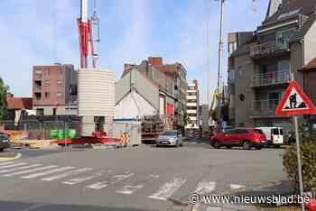 Marktstraat wordt tijdelijk straat voor plaatselijk verkeer