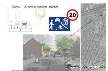 Vijftien fietsstraten en uitbreiding zone 30 moeten centrum veiliger maken