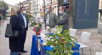 El Gobierno de La Rioja destaca la importancia del diagnóstico precoz en el Día Mundial del Alzheimer - Actualidad / Gobierno de La Rioja