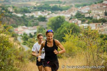 El I Rioja Trail Torrecilla ya tiene sus primeros 200 inscritos - NueveCuatroUno